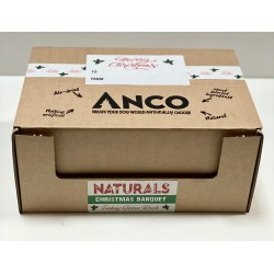 Anco Christmas Banquet Treat Box (filled)