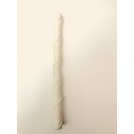 Anco Rawhide Twisted Stick Large