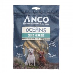 Oceans Dried Herring