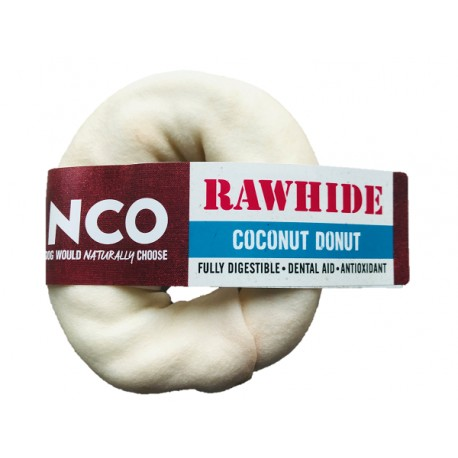 Anco Rawhide Donut Small
